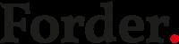 Forder-logo